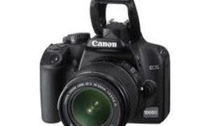 Amp glow y ruido térmico en modelos Canon por bloqueo de espejo virtual