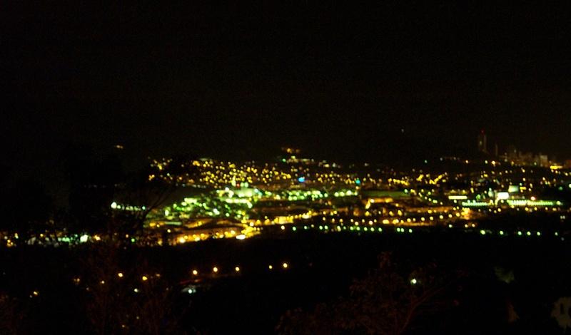 Altea Noche