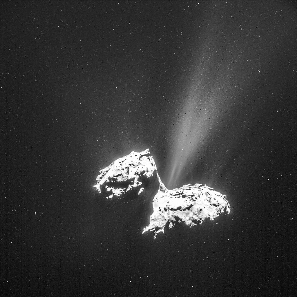 ESA_Rosetta_NAVCAM_20150206_LR