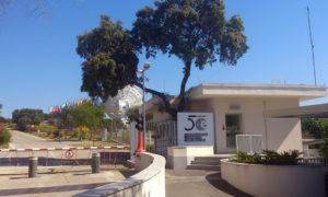 Visita a las instalaciones de la ESAC en Villafranca del Castillo