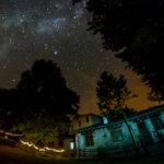 Astrovacaciones en el destino Starlight de La Rioja