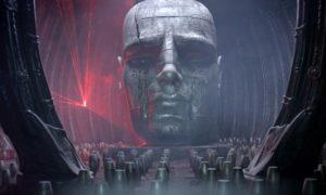 Una de ciencia-ficción: Prometheus