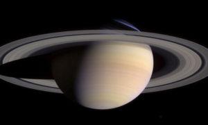 Saturno 20/03/2011