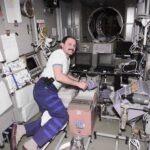 Asistimos a la conferencia del cosmonauta Yuri Usachov en el Planetario de Madrid