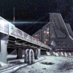 Artemisa , ciencia-ficción lunar por Andy Weir