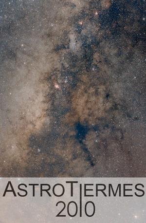 AstroTiermes 2010, la fiesta de la Astronomía