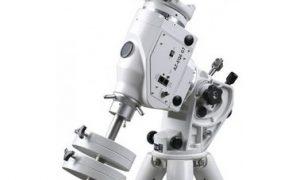 Nueva montura AZ-EQ6 PRO