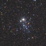 NGC457, el cúmulo de E.T.