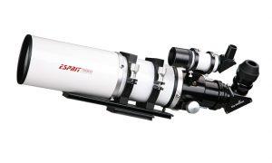 Nuevo telescopio, Sky-Watcher Esprit 100ED