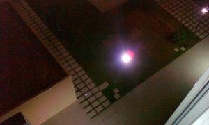 Luchando contra la intrusión y la contaminación lumínica.