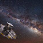 Conferencia en el Planetario de Madrid: Gaia, cartografiando la Vía Láctea