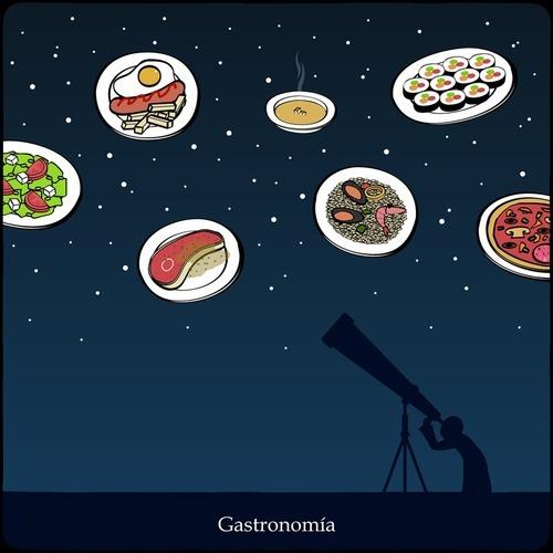 G-Astronomía