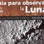 Libro: Guía para observar la Luna