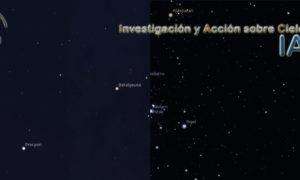 IACO 2011, evaluando la salud de nuestros cielos