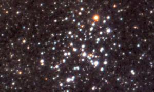 M6 y M7, dos cúmulos abiertos en una noche de verano