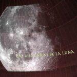 Eva Villaver y las mil caras de la Luna en el Planetario de Madrid