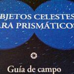 Libro: Objetos celestes para prismáticos
