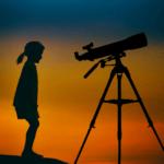 ¿Qué telescopio regalar a un niño?