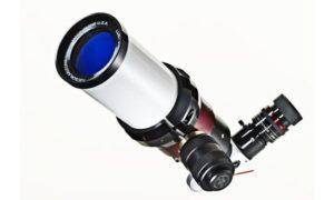 Telescopios solares Lunt