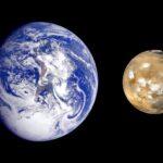 Datos curiosos de Marte