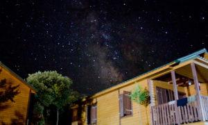 Encuentra tu lugar de observación astronómica en Turismo Estelar