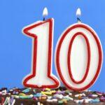 Cielos Boreales cumple 10 años