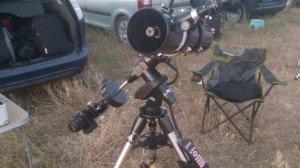 Sistema Duoscope Swivel
