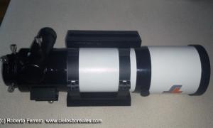Vendido TS APO 65Q astrógrafo