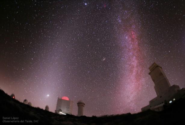 Observatorio Astronomico Tenerife