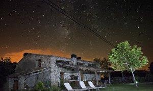 Astrovacaciones 2015, Áger