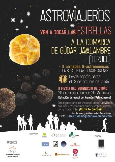 astroviajerosteruel2014
