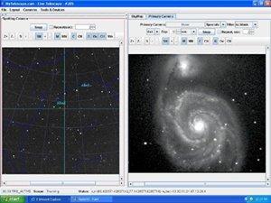 Mytelescopesoftware