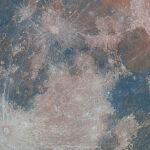 La Luna. Nuestro satélite.