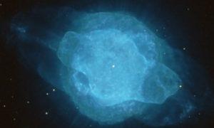 Cómo descargar imágenes del Hubble