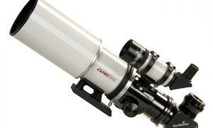 Elegir un telescopio para astrofotografía