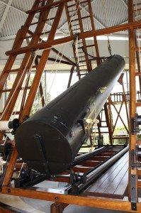 El telescopio Herschel