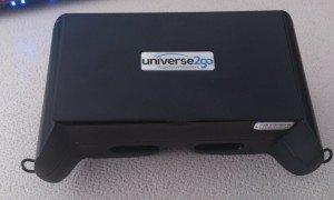 Prueba de producto: Universe2go